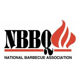 National Barbecue Association logo- Smokinlicious Representatives have lectured on Smoking with Wood at their national convention.